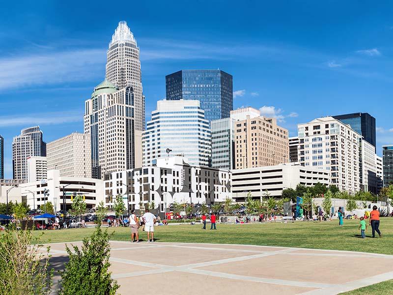 Carolina del Norte es el sexto estado con mayor aumento en desempleo
