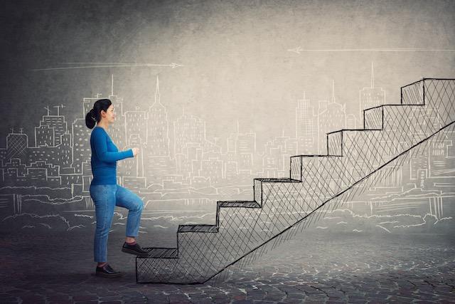 ¿Cómo conquistar una meta en nuestras vidas?