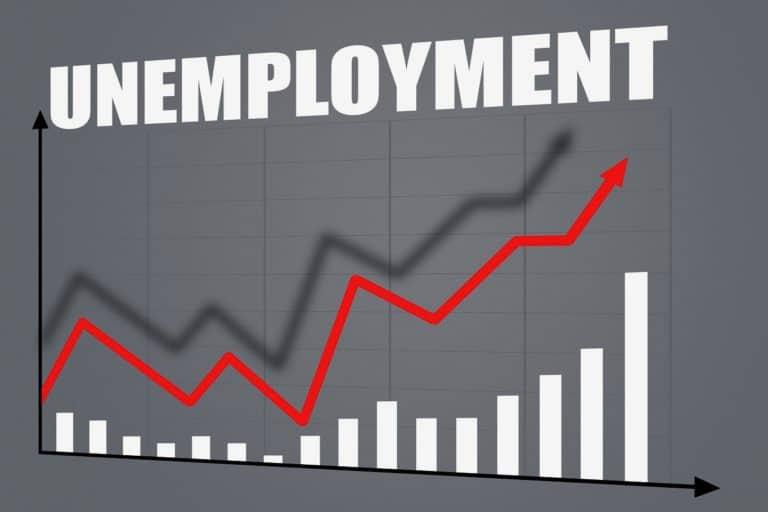 Desempleo en Estados Unidos vuelven a alcanzar cifras históricas