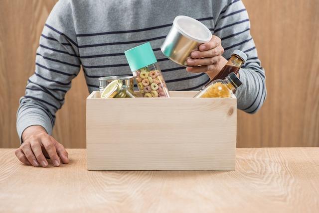 Escuelas de Guilford entregan más de un millón de comidas