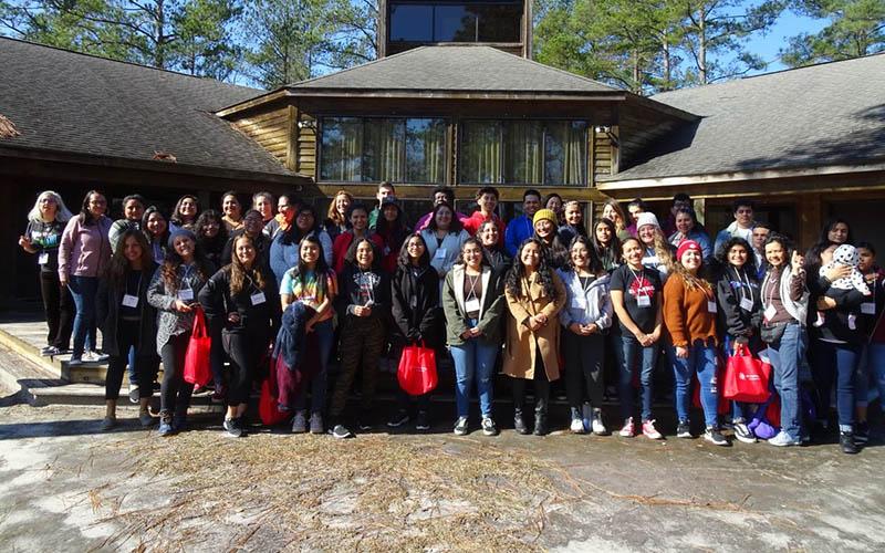 Organizaciones ayudan a latinos ante la crisis del COVID-19 en Carolina del Norte