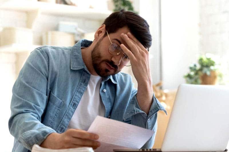 estadounidenses no pagaron hipoteca
