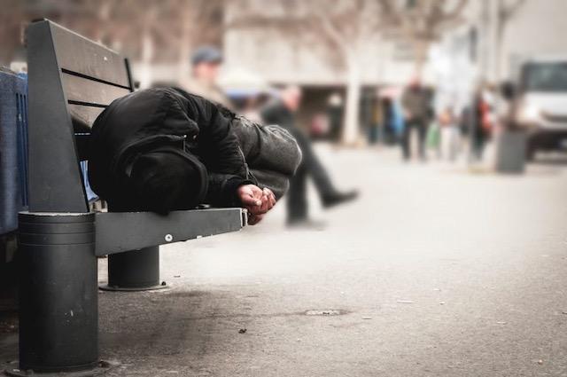 Wake implementará plan de apoyo para habitantes sin hogar