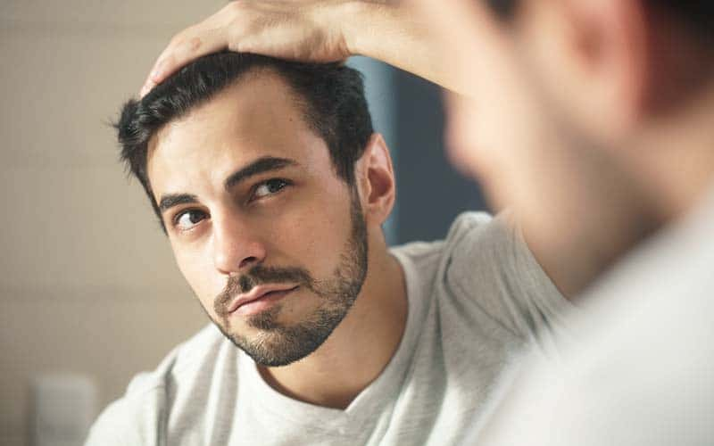 5 Consejos de cuidado diario para hombres