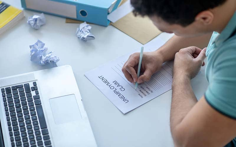 Carolina del Norte es el 7 estado con más solicitudes de desempleo