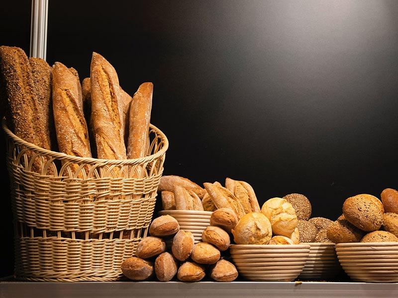 Comer sin gluten no es solo una moda de la nutrición