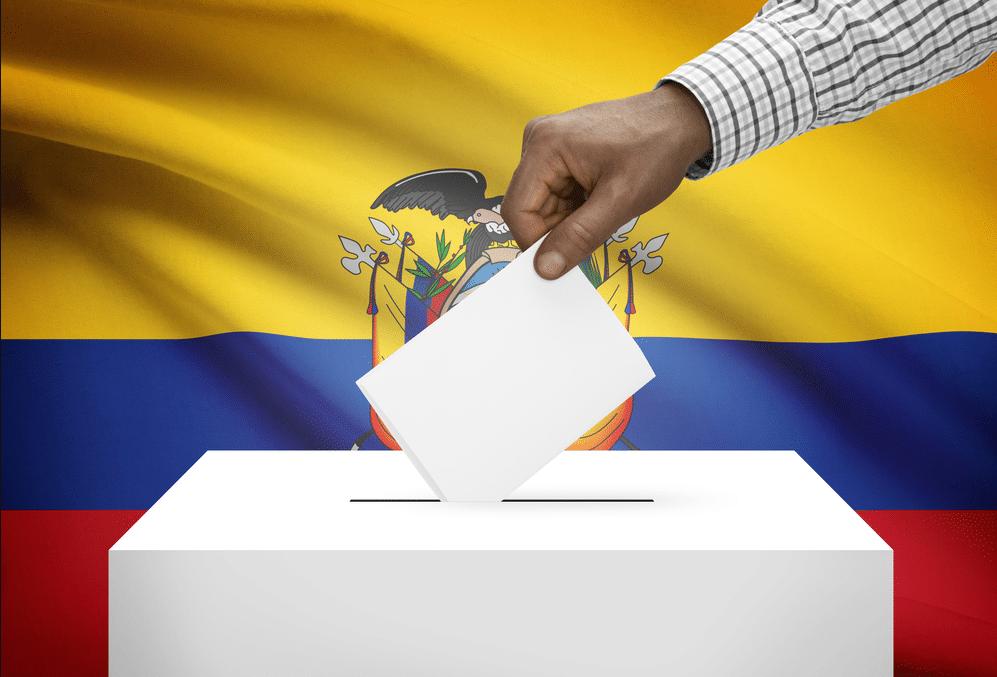 Ecuatorianos de las Carolinas deben empadronarse