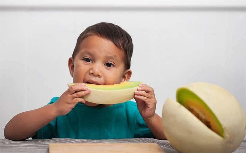 Condado de Wake donará alimentos a niños en verano