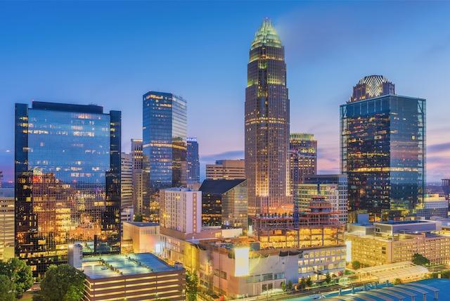Presidente pide que Carolina del Norte ya no sea sede de la Convención Nacional Republicana