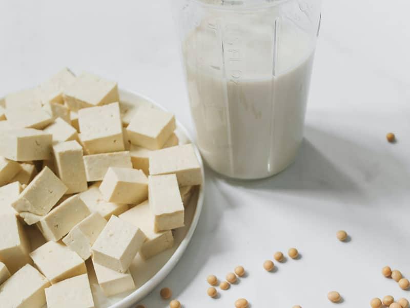 La soya: proteína de alta calidad y múltiples beneficios