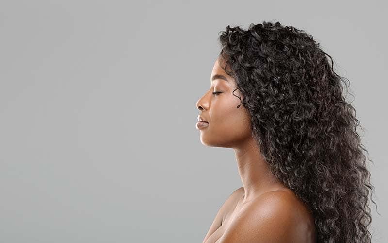 Lo que el cabello dice de la personalidad de la mujer