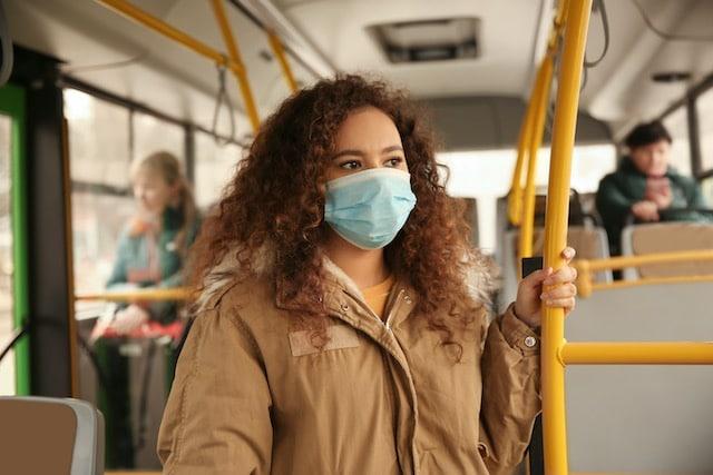 NC vive las 48 horas con más casos de coronavirus