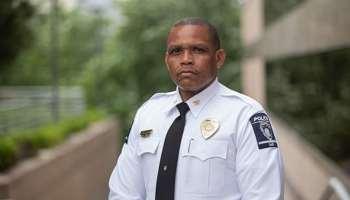 ¿Quién es el nuevo jefe de policía de Charlotte?