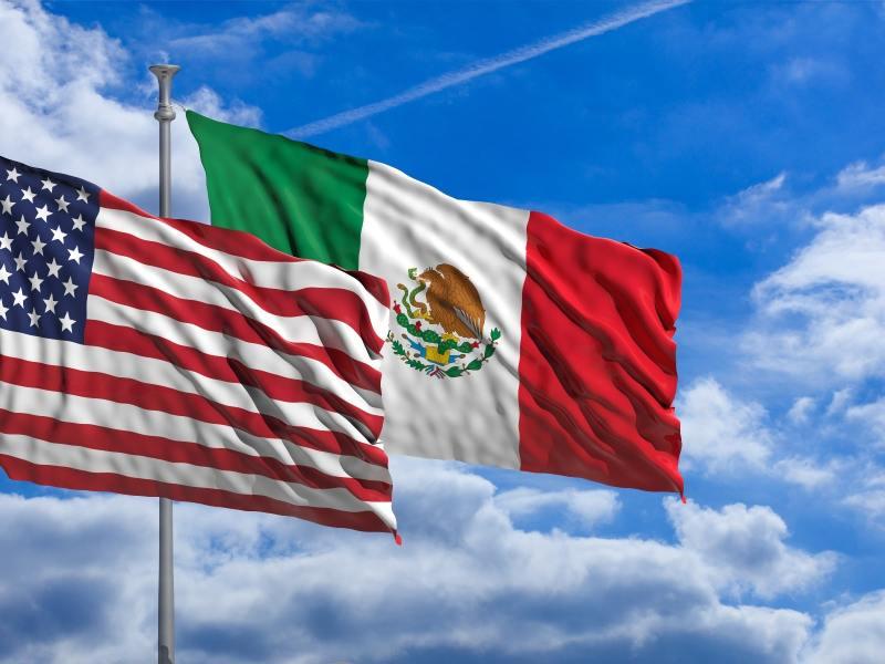 Mexicanos en Carolina del Norte critican visita de Andrés Manuel López Obrador