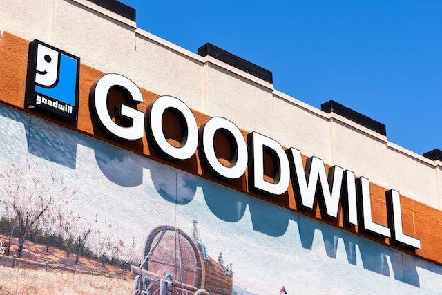 Tiendas Goodwill buscan contratar empleados en varias áreas de Carolina del Norte