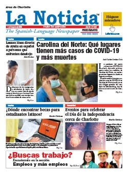 La Noticia Charlotte Edición 1159