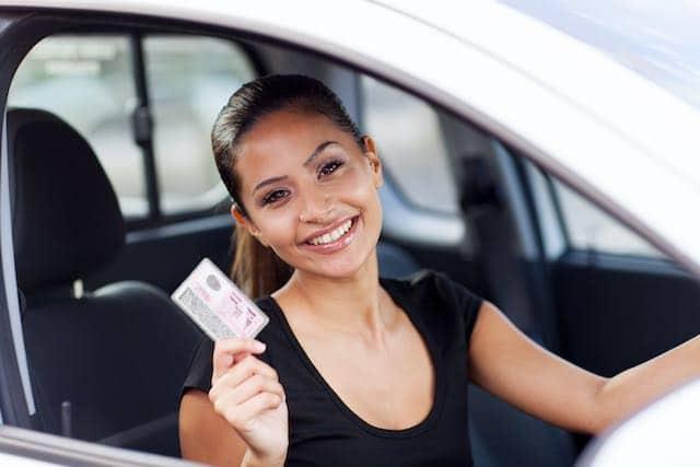 Inmigrantes indocumentados en Virginia licencias de conducir