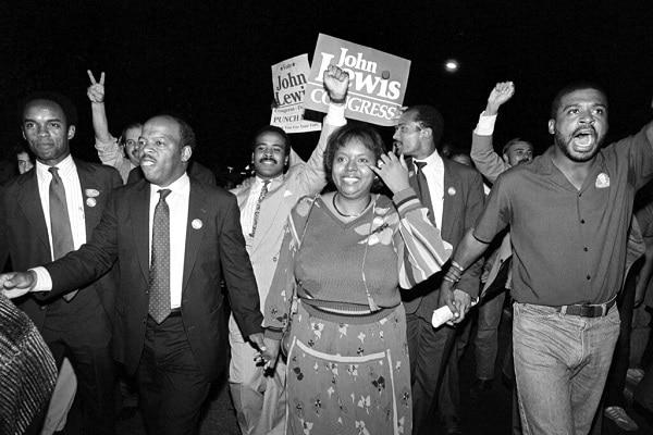 Muere el congresista e ícono de los derechos civiles John Lewis