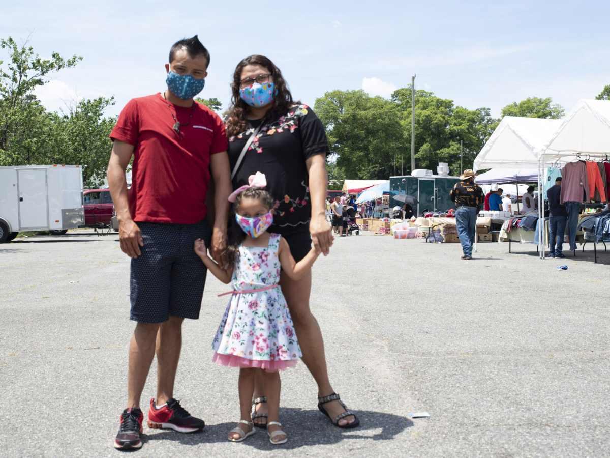 El COVID-19 impacta desproporcionadamente a latinos en NC