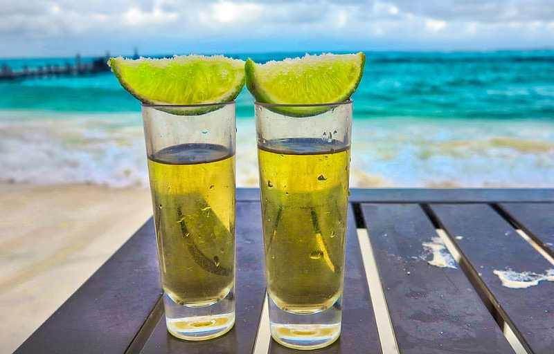 Día Internacil del Tequila
