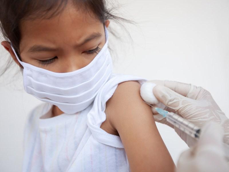 45 % de niños latinos hospitalizados por COVID-19 padecía enfermedades previas