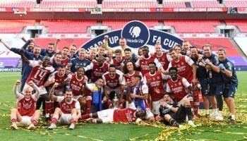 Arsenal amplía su récord como máximo campeón de la FA Cup tras derrotar al Chelsea