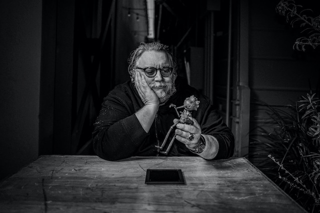 Guillermo de Toro regresa a las pantallas con el musical de Pinocchio