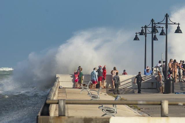 Huracán Laura: ¿Cómo afectará a Carolina del Norte?