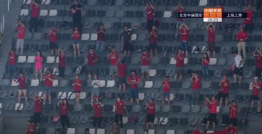 Liga China Futbol Aficionados
