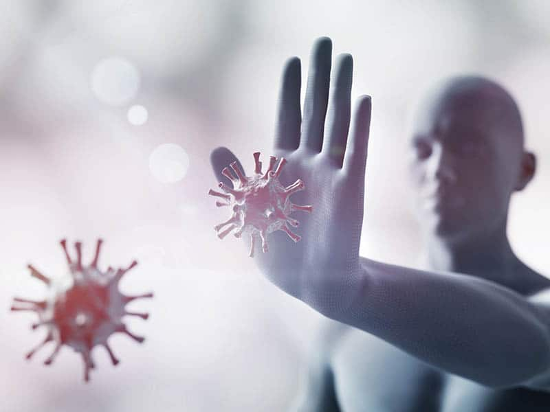 fortalecer sistema inmunológico