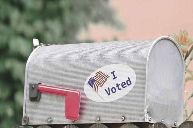 Servicio Postal advierte que se envien las papeletas de votacion temprano