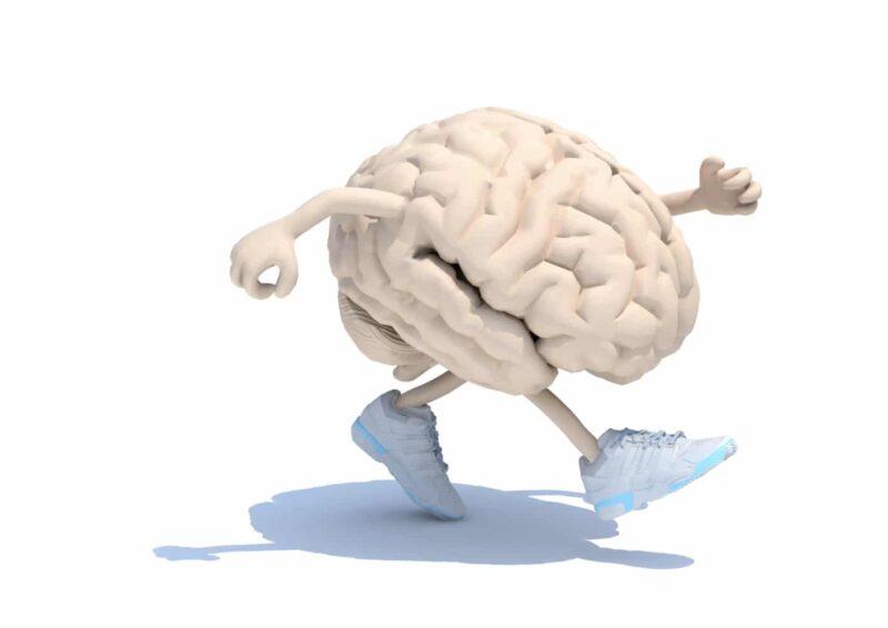 Ejercicios aumentan inteligencia