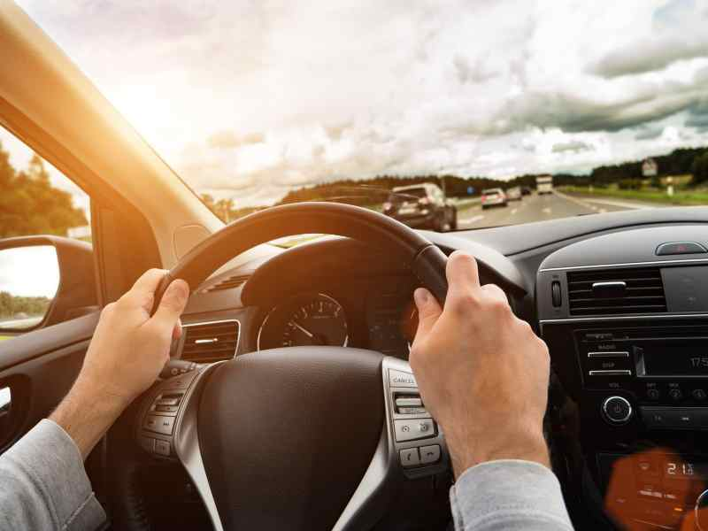 mejores ciudades para conducir