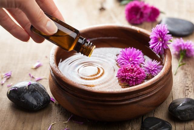 La aromaterapia: ¿realmente funciona?