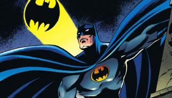 Batman Day fecha