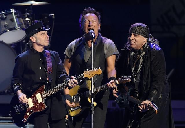 Bruce Springsteen lanzará nuevo álbum en octubre con la E Street Band