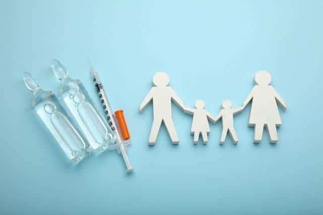 Carolina del Norte se ubica como el 21o estado que más vacuna