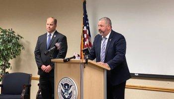 ICE anuncia 24 arrestos en Carolina del Norte