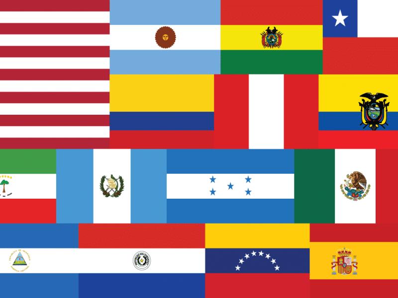 Estados unidos festeja el mes de la hispanidad en septiembre