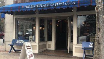 ¿Sabías que Pepsi y Krispy Kreme nacieron en Carolina del Norte?