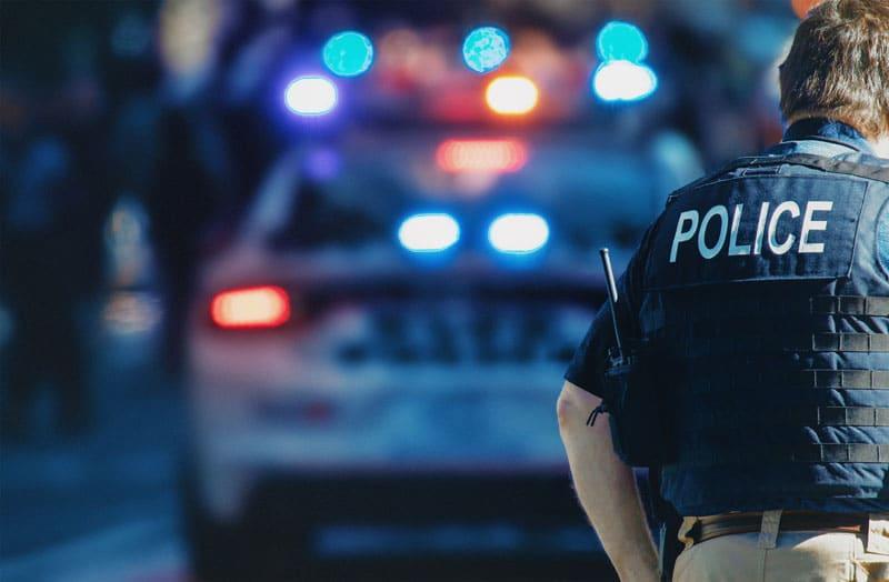 Jefe de policía de Asheville espera más renuncias de oficiales