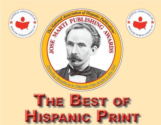 Es oficial: La Noticia es el periódico es español más premiado de Estados Unidos