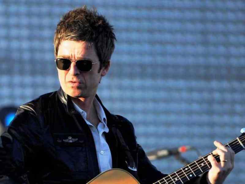 Noel Gallagher se niega a usar mascarilla