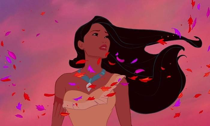 ¿Cuál es la verdadera historia de Pocahontas?