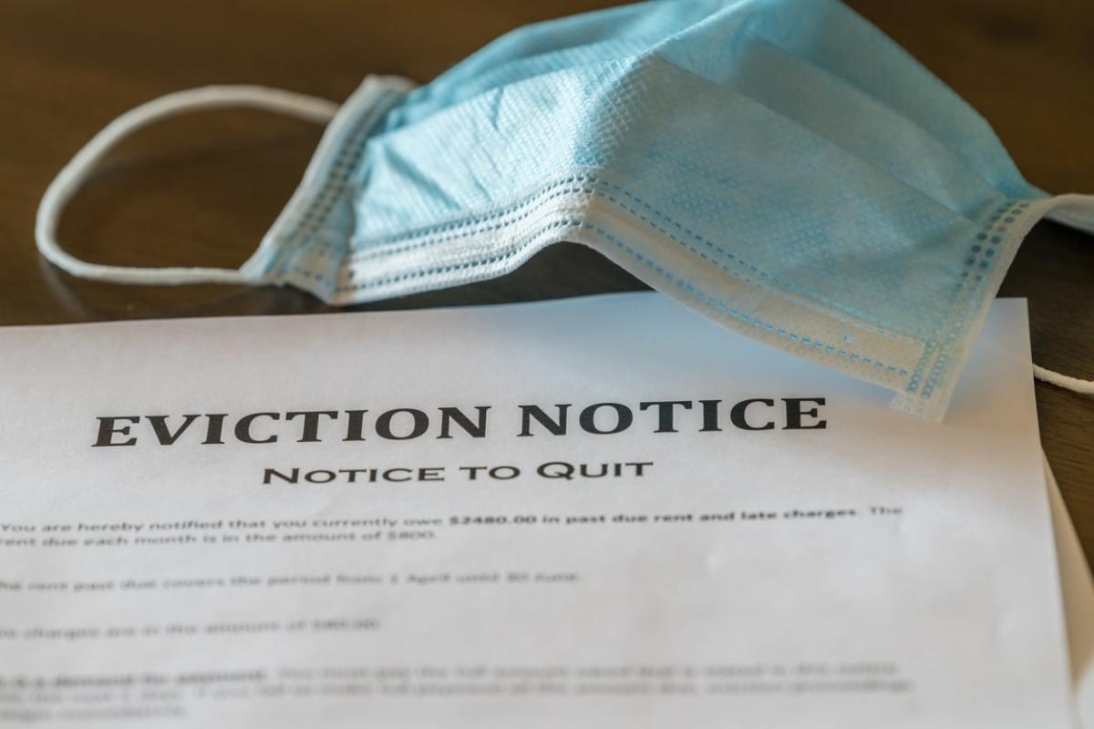 CDC: Extienden moratoria para evitar desalojos hasta junio
