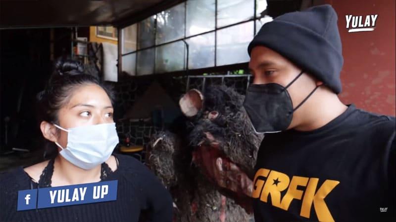 """[VIRAL] Aparece dueña de """"rata gigante"""" encontrada en drenaje de CDMX"""