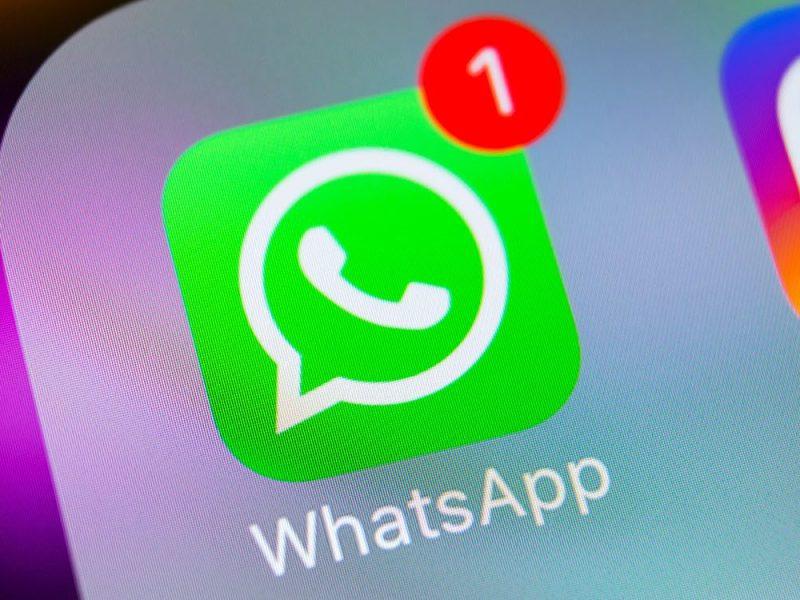 WhatsApp tendrá una nueva función para autodestruir imágenes