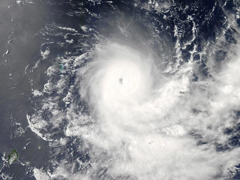 huracanes ciclones termina