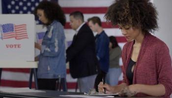 Comienza período de voto anticipado para las elecciones en Carolina del Norte