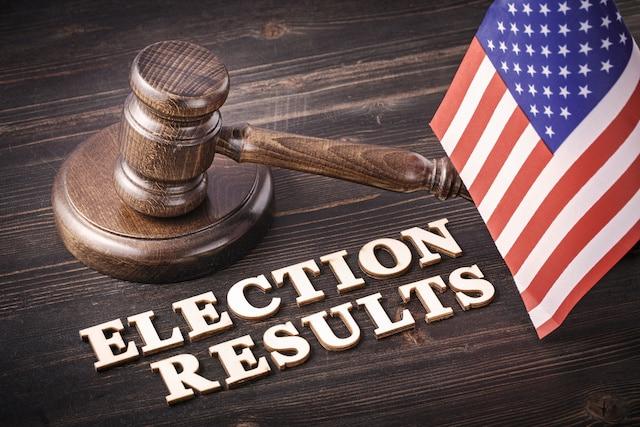 Carolina del Norte puede contar votos recibidos hasta 9 días después de las elecciones